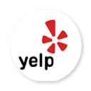 read our great reviews on yelp